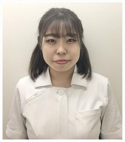 看護士 小嶋 千智