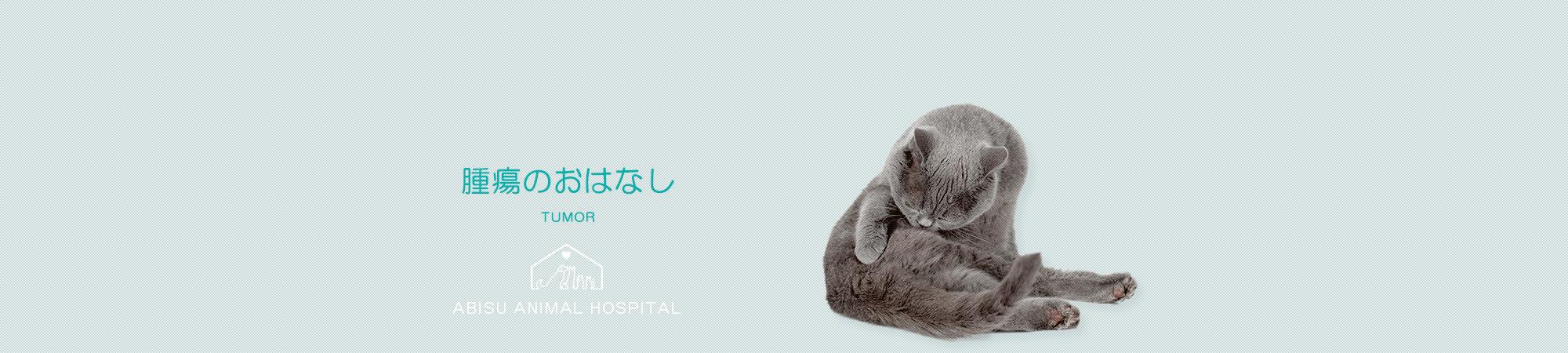 腫瘍のおはなし